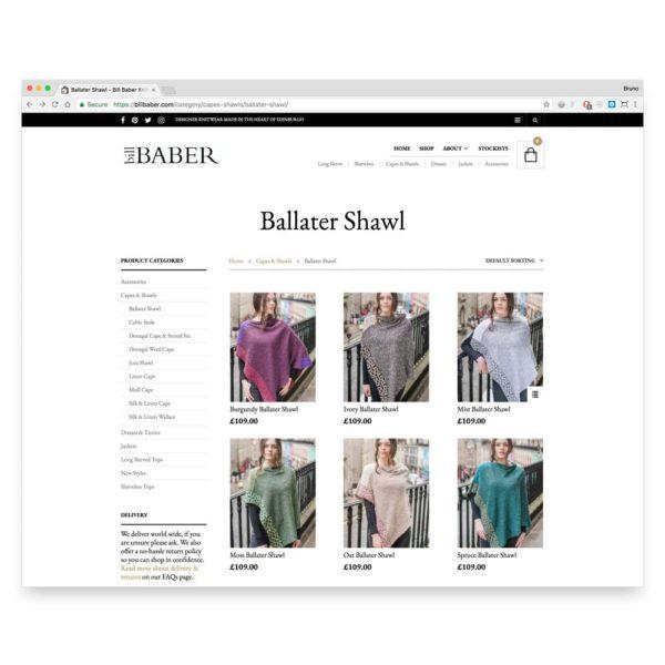portfolio-web-billbaber